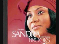 Road is Rough - Sandra Brooks (+playlist)