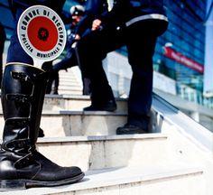 Le giornate della Polizia Locale 2012 convegno e mostra Riccione