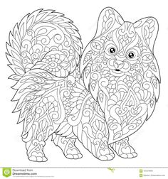 Animal Coloring Pages Pdf Coloring Animals Pinterest