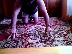 3 fingers push ups