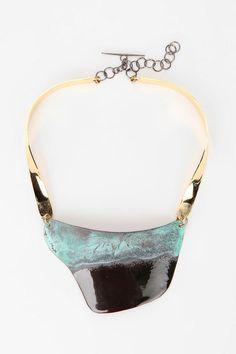 UrbanOutfitters.com > Sibilia Desire Necklace