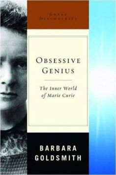 Draws on diaries, letters, and family interviews to discuss the lesser-known achievements and scientific insights of the Nobel Prize-winning scientist, documenting how she was compromised by the prejudices of a male-dominated society.