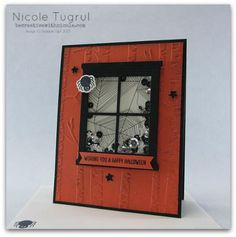 Window Shaker by becreativewithnicole.com