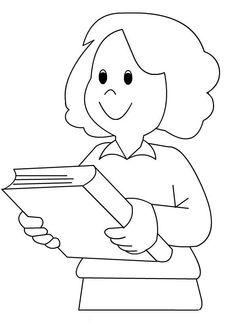 24 Kasım Öğretmenler Günü Boyama Etkinlikleri