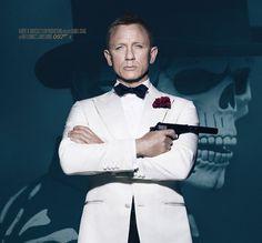 James Bond x Adidas UltraBoost   Connery