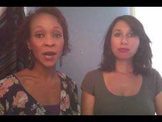 Nyima Funk - Liar Liar! With Rebecca Sage Allen