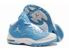 adaf09ddd8beb1 Jordan Play In These II Shoes Blue White