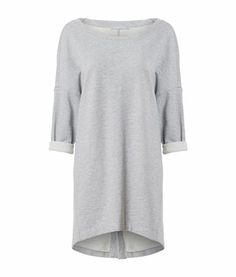 Minimal + Classic: samsoe and samsoe dress