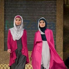 nice Hijab Modern
