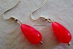 Earrings Handmade Fashion earring dangle by Store Utsav Fashion  #StoreUtsavFashion #DropDangle