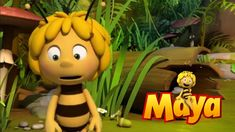 Short Flim, Lizzie Mcguire, Kids Tv, Greatest Adventure, Bowser, Maya, Mickey Mouse, The Creator, Bee