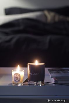 Balmuir linen and fragfrance candles in Char and the city blog www.divaaniblogit.fi/charandthecity Www.balmuir.com