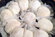 Nuomici, Chinese Coconut Glutinous Rice Dumpling Recipe on Food52 recipe on Food52