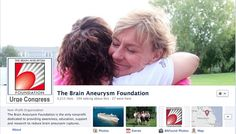 The Brain Aneurysm Foundation Brain Stem, My Brain, Subarachnoid Hemorrhage, Headache Cure, Brain Aneurysm, Stroke Recovery, Traumatic Brain Injury, Medical Information, Medical History