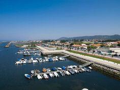 Marina de Esposende - Portugal