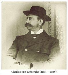 Charles Van Lerbergh