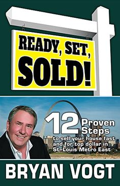 32 best books covers images on pinterest book covers cover books ready set sold 12 proven steps to sell your house fast and fandeluxe Images