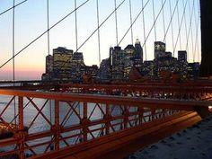 Brooklyn Bridge  © buggolo Flickr