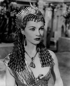 vivien leigh - Cleopatra