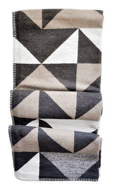 Prism Blanket
