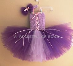 Rapunzel Birthday Tutu Dress, Princess Costume, Rapunzel Costume