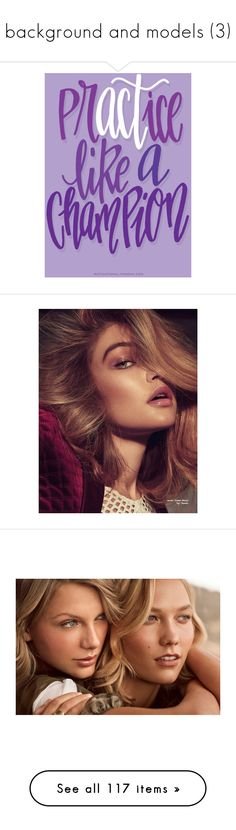 """background and models (3)"" by geniusmermaid ❤ liked on Polyvore featuring gigi hadid, gigi, faces, photo, backgrounds, pattern, wallpaper, - backgrounds, patterns and pink"