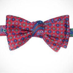 Men's fashion neckwear including ties, bow ties, ascots & scarves » H. HALPERN ESQ.
