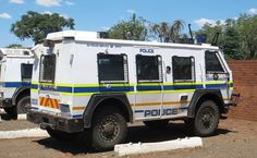 Category:Police automobiles in South Africa Police Vehicles, Emergency Vehicles, Police Cars, Sirens, Radios, Flight 93, 1st Responders, 4x4 Van, Police Uniforms