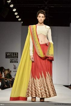 Anand Kabra   Wills Lifestyle India Fashion Week #WIFW 2012