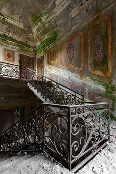 Villa C | by earthmagnified