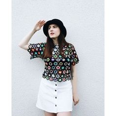 Check out this ASOS look http://www.asos.com/discover/as-seen-on-me/style-products/?ctaref=303185