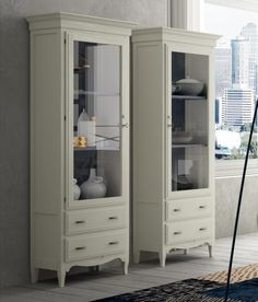 Fontana Collection, Solid Wood Tall Display Cabinet in White, Choice of 26 Finish Options - See more at: https://www.trendy-products.co.uk/product.php/8746/fontana_collection__solid_wood_tall_display_cabinet_in_white__choice_of_26_finish_options______#sthash.U1RfnJz6.dpuf