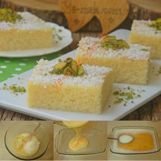 Turkish Recipes, Vanilla Cake, Deserts, Dessert Recipes, Lemon, Food And Drink, Healthy Recipes, Cake Wedding, Chocolate Cake