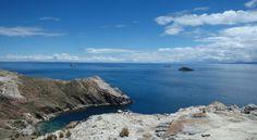 Lake Titicaca – Isla del Sol