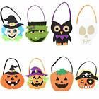 HORHIN Halloween Candy Bags Per OrderHalloween Baskets Linen Bags,Halloween Party Favor Trick or Treat Cello BagsDurable Canvas Tote Bags with Handle for KidsGift *** Continue to the item at the image link. (This is an affiliate link). Halloween Candy Bags, Halloween Baskets, Halloween Party Favors, Halloween Party Costumes, Candy Party, Halloween Treats, Halloween Lanterns, Halloween Pumpkins, Halloween Decorations
