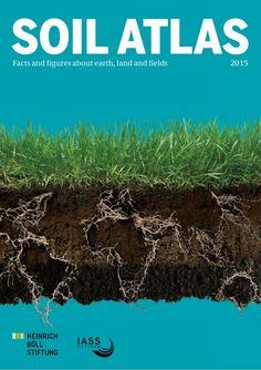 Grond, vooral vruchtbare grond. Biologische weten we er nog maar weinig van. Maar dat (landbouw)grond van groot belang is hoeven we niemand te vertellen. Zonder grond, geen eten, zonder eten geen mensen. Zie ook: www.wouterdeheij.nl en specifiek artikel: http://wdeheij.blogspot.nl/2015/03/over-grond-soil-plantenfabrieken-en-hoe.html