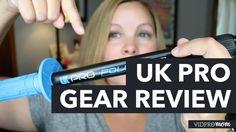 UK Pro Gear Review - GoPro Pole & Waterproof Case