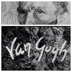 Van Gogh (1948) directed by #AlainResnais  A 20 minute short on #VincentVanGogh similar in style to the short on #Gauguin he would produce two years later. The film won the #AcademyAward for best short subject (two reel) at the 1950 #Oscars  #VanGogh is available in French without English subtitles on YouTube.