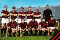 Milan Stagione 1969-70