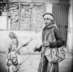 Gypsies of Lahore
