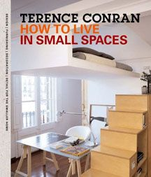 Terence Conran's  How to Live in Small Spaces