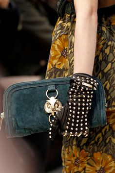 Burberry Prorsum Fall 2012 Ready-to-Wear - Collection - Gallery - Style.com