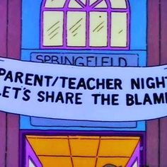 Let's share the blame 😂😂😂 via Parent Teacher Meeting, Parents Meeting, Parents As Teachers, Motivational Quotes For Teachers, Teacher Quotes, Teacher Humor, Word Out, Parenting Quotes, Blame