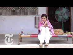 Malala Yousafzai, 16, and Her Miraculous Story of Surviving Being Shot by the Taliban - YouTube