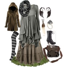 Strega Fashion by lilystormweaver on Polyvore featuring Phase Eight, George and Kelly Wearstler