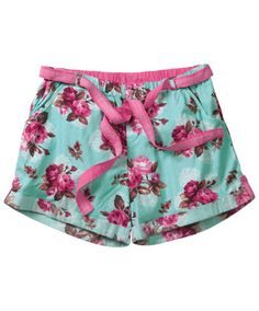 Joe Browns Fabulous Floral pyjama Shorts they are so cute!