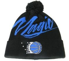 64a105d0fbf Sports   Outdoors · Orlando Magic Mitchell  amp  Ness Cuffed Knit Beanie Hat  by Mitchell  amp  Ness.