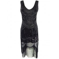 SHARE & Get it FREE   Fashionable Beaded Fringed Dress For WomenFor Fashion Lovers only:80,000+ Items·FREE SHIPPING Join Dresslily: Get YOUR $50 NOW!