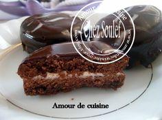 Sablés au chocolat, gateaux secs 2014 - Amour de cuisine
