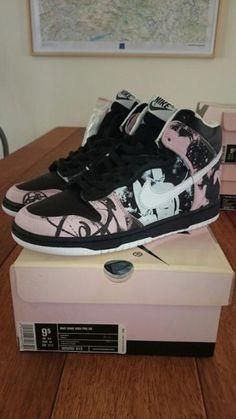 timeless design 8d753 55100 Cookiewall. Nike DunksNike ...
